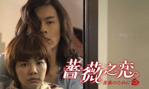 台湾ドラマ 薔薇之恋~薔薇のためにのフル動画を日本語字幕で見れる無料配信サービス
