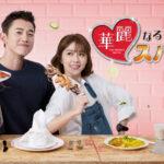 台湾ドラマ|華麗なるスパイスの無料動画を日本語字幕で1話から見れる配信サービス